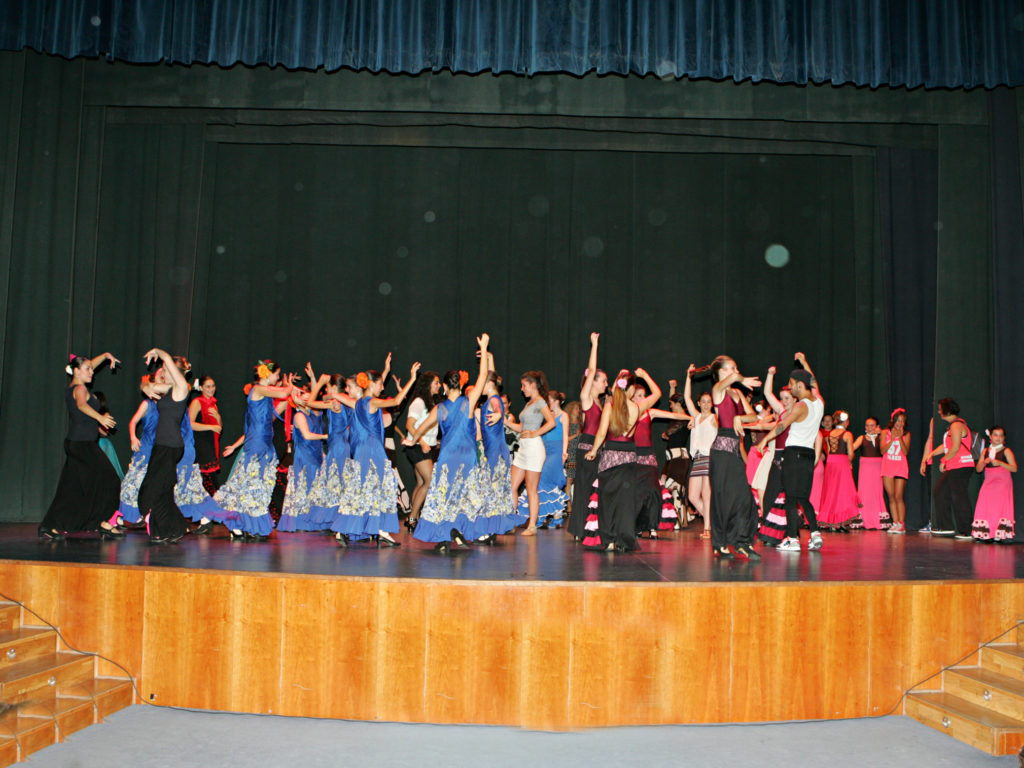 Gala Fin de Curso 2014
