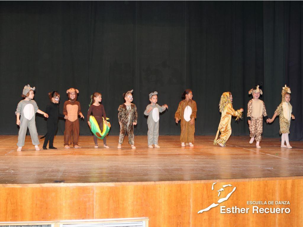 Gala Fin de Curso 2010